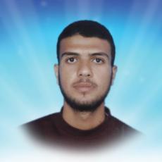 الشهيد المجاهد: إياد بشير أبو زريق