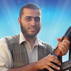 الشهيد المجاهد: محمد أحمد أبو سالم