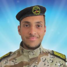 الشهيد المجاهد: هشام محمد عبد العال