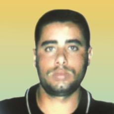 الشهيد المجاهد: حامد أحمد أبو عودة