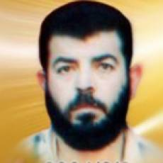 الشهيد المجاهد: حسين عبد الحميد أبو العيش