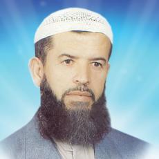 الشهيد القائد: رياض محمد بدير