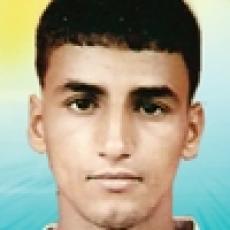 الشهيد المجاهد: زياد سليمان الشيخ عيد