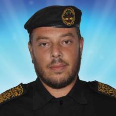الشهيد المجاهد: محمد سليمان عوكل