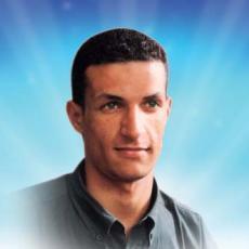 """الشهيد المجاهد """"رامي محمد البيك"""": أحد أبطال عملية معبر ايرز النوعية"""