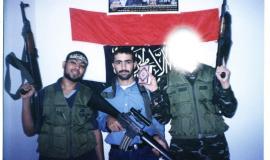 الشهيد المصري والشهيد منير مرسي