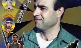محمد السعافين