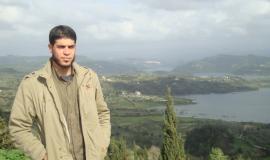 عبيد الغرابلي (31043487) 