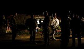 عملية السرايا بالقرب من طولكرم التي أدت الي مفتل مستوطن