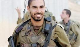 الضابط الصهيوني الذي قتل بعملية استدراج الاغبياء