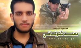 الشهيد المجاهد محمد شكوكاني