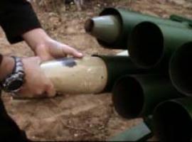 قصف أهداف صهيونية بـ10 صواريخ