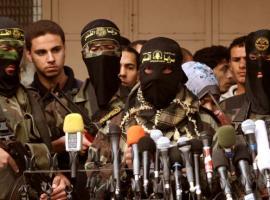 مؤتمر سرايا القدس - معركة السماء الزرقاء