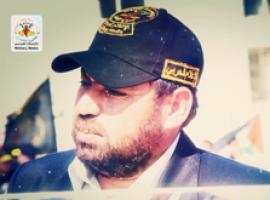 الشهيد القائد صلاح الدين أبو حسنين