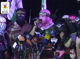 مؤتمر انتصار معركة البنيان المرصوص 27-8-2014م