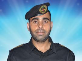 الشهيد القائد: عامر سعيد الفيومي