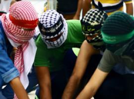 فاصل القدس قبلة جهادنا
