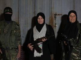 عائلة الشهيد خالد الزق (1) 