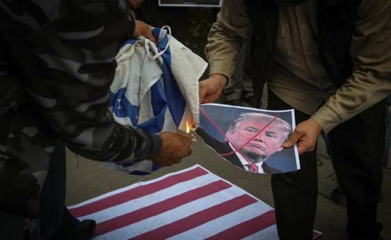 مسيرة نصرة القدس رفح (29339536) 
