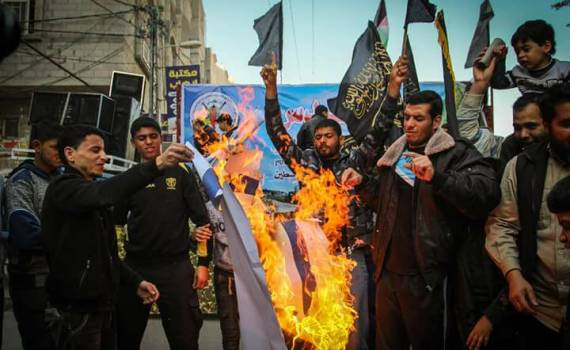 مسيرة نصرة القدس رفح (29339532) 