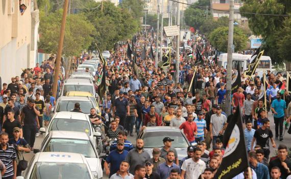 مسيرة الانطلاقة الجهادية 32 (30191506) 
