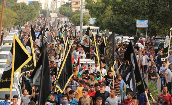 مسيرة الانطلاقة الجهادية 32 (30191503) 