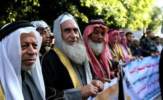 مسيرة نصرة القدس رفح (29339531) 