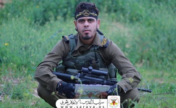 عبد الله المدهون (4) 