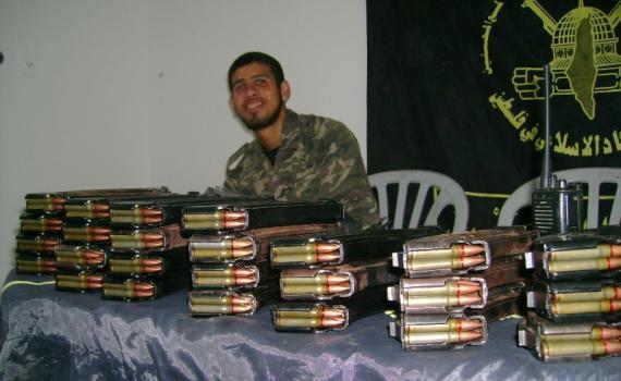 محمد الجعبري (1)