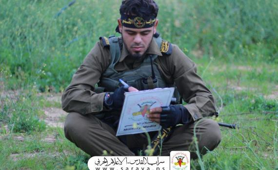 عبد الله المدهون (5) 