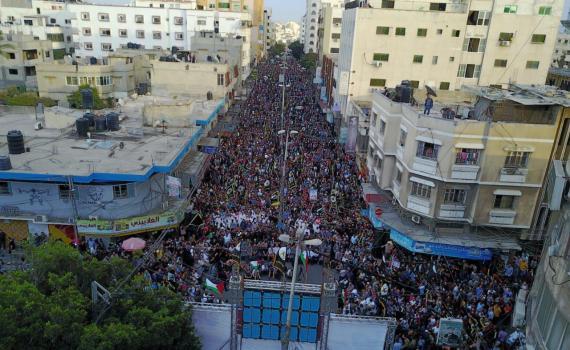 مسيرة الانطلاقة الجهادية 32 (30191497) 