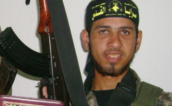 محمد الجعبري (726124045) 
