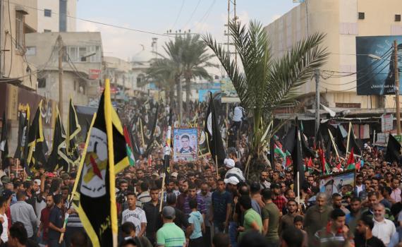 مسيرة الانطلاقة الجهادية 32 (30191498)  