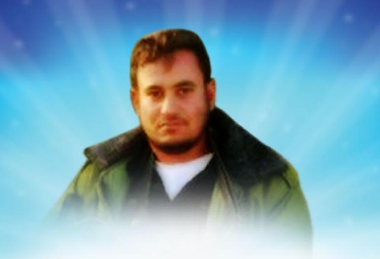 الشهيد المجاهد: حمد سالم أبو شلوف