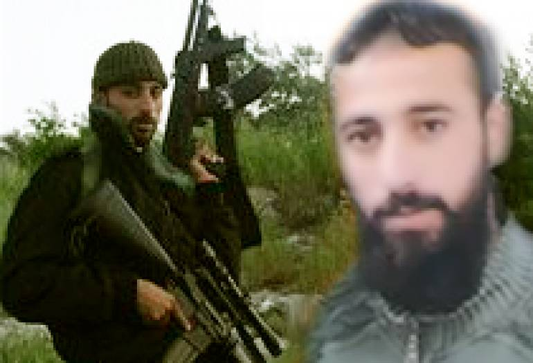 """الشهيد القائد """"مهدي محمد أبو الخير"""":رفض الاستسلام وفدى رفاقه ليحقق أمنيته بالشهادة"""