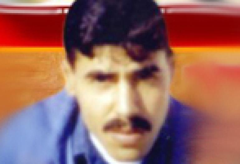 """الشهيد المجاهد """"رامي خليل ارحيم"""": مضى على درب الجهاد حتى نال الشهادة"""