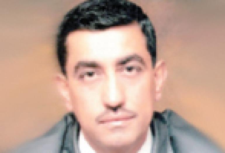 """الشهيد القائد """"رائد عارف المغير"""": مجاهد وشهيد للواجب والمبدأ"""