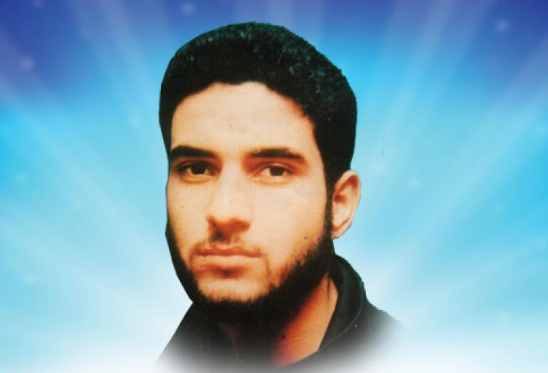 """الشهيد المجاهد """"خالد محمود الخطيب"""": أذاق جنود العدو كأس المرارة بكفار داروم"""
