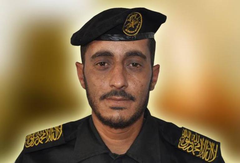 """الشهيد المجاهد """"أحمد حيدر فحجان"""": تمنى الشهادة فنالها"""