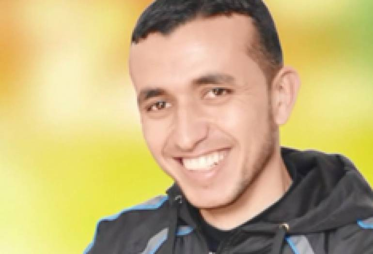 الشهيد محمد بدر