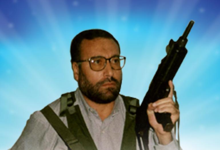 """الشهيد القائد """"محمود صقر الزطمة"""": المهندس الأول لقسم وسرايا القدس"""