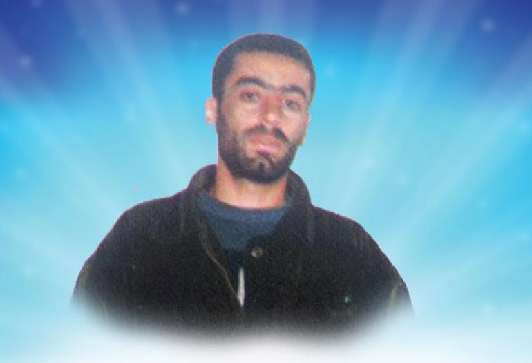 """الشهيد المجاهد """"وائل خيري رباح"""": شهيد معركة مخيم نور شمس"""