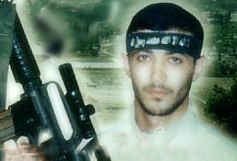 """الشهيد المجاهد """"رأفت سليم أبو دياك"""": بطل عملية وادي عارة الاستشهادية"""