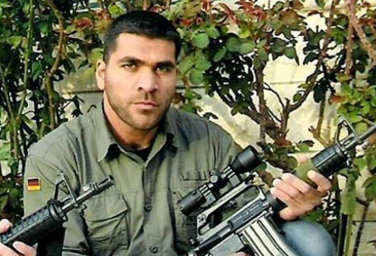 """الشهيد القائد """"الياس خيري الأشقر"""": رفض الاستسلام وقاتل حتى الشهادة"""