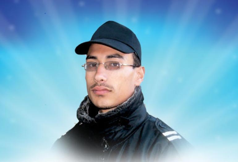 """الشهيد المجاهد """"محمد صالح الفقي"""": أخلص لله فاصطفاه شهيداً"""