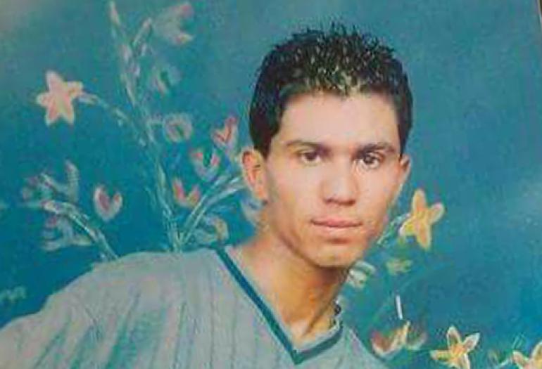 """الشهيد المجاهد """"سائد محمد فحماوي"""": لبى نداء الجهاد فكانت الشهادة بانتظاره"""