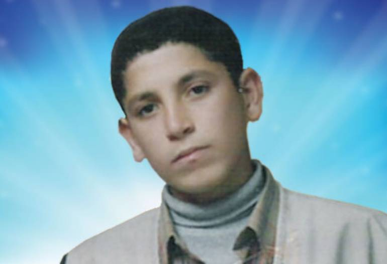 """الشهيد المجاهد """"محمد عبد المطلب العجوري"""": ريحانة مسجد الشهيد عز الدين القسام"""