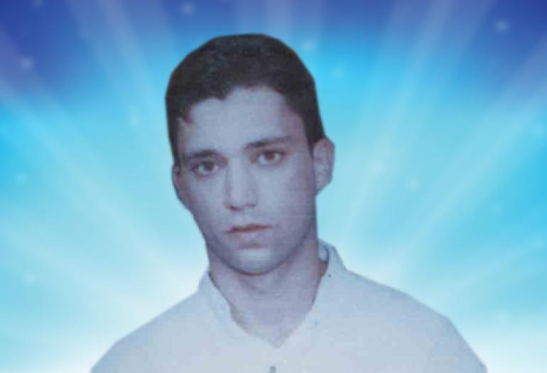 """الشهيد المجاهد """"أسامة نمر أبو الهيجا"""": الاستشهادي الأول من مخيم جنين"""
