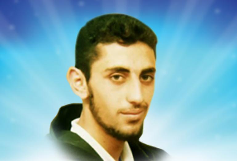 """الشهيد المجاهد """"علي طالب العيماوي"""": جندل الجنود الصهاينة ولقنهم درساً قاسياً"""