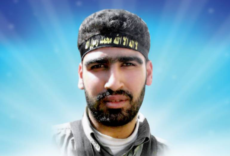 """الشهيد القائد """"محمود أحمد طوالبة"""": قائد ملحمة جنين"""